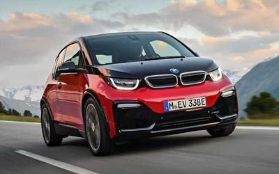 宝马i3纯电动汽车在2024年前不会停产 且还会有升级