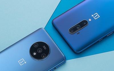 来自一加手机6周年的礼物 有一种流畅叫做90Hz流体屏