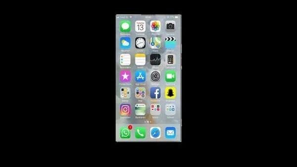 这就是iPhone 12概念设计?网友吐槽:敢不敢P好看点
