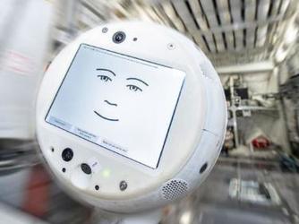 国际空间站机器人AI升级 可探测对话者的语气情绪