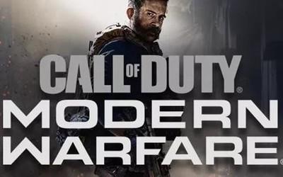 销售额超10亿美元 《使命召唤:现代战争》再创新高