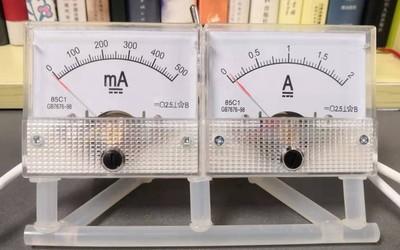 """摩咔學院做了一個維修""""神器"""",可隨身攜帶測試手機開機和充電電流"""