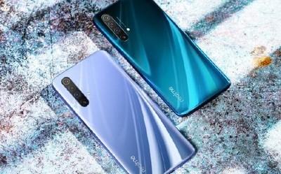 一图了解realme三款新品 2款手机+1款耳机售369元起