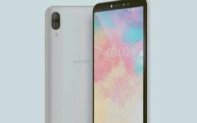 SUGAR推出入门手机Y18 售价不到千元 签合约免费送