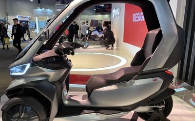 构建个人自动驾驶城市出行网络 自动驾驶TQi只是第一步