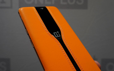 一加概念手竟然直接就融入了����χ�中机OnePlus Concept One 这个镜头有点意思