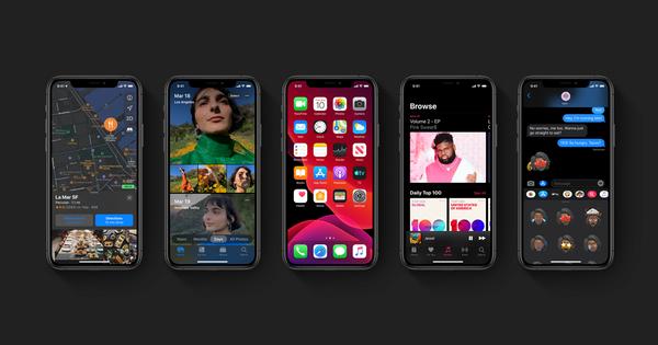 快来解锁iOS 13的躲藏特点 让这个春节假期别具新意