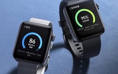 小米手表第二次OTA来了 新增4款表盘、优化通知显示