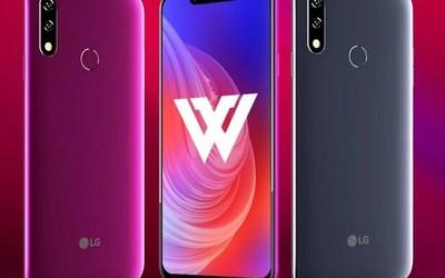 国产芯片发力 LG W20将配紫光展锐虎贲SC9863A芯片