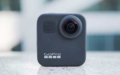 "GoPro MAX究竟""MAX""在何处?它让全景相机焕发新生"