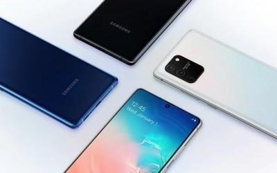 三星Galaxy S10 Lite亮相海外市场 矩阵三摄配骁龙855