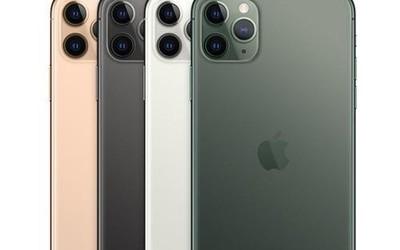 郭明錤:冠状病毒将导致一季度iPhone出货量下降10%
