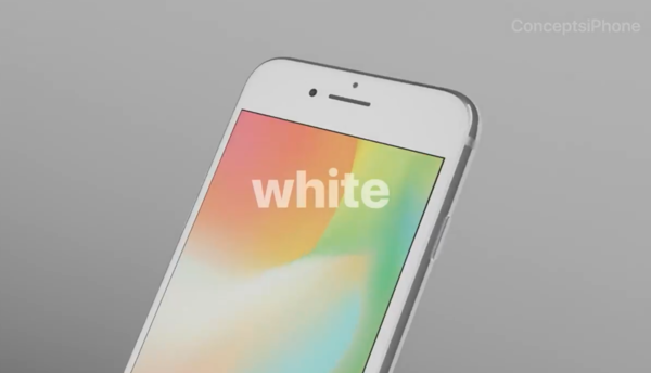 全新iPhone SE2或采用不锈钢边框 外观神似iPhone 8