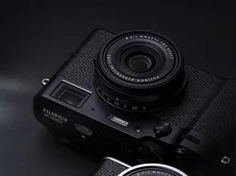 富士正式发布X100V 升级镜头和处理器 售价约9700元!