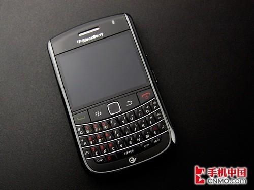 黑莓9650