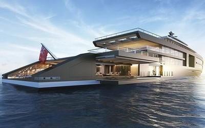 比尔·盖茨6.44亿美元买了一艘游艇?官方辟谣:他没买