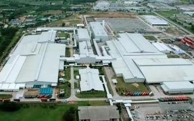 再下一城 长城汽车收购通用汽车泰国罗勇府制造工厂