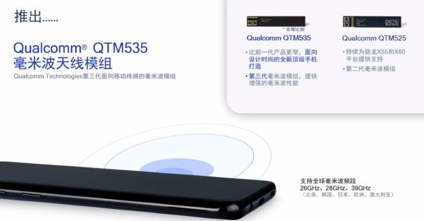 5nm来了!高通第三代5G调制解调器带来怎样提升?