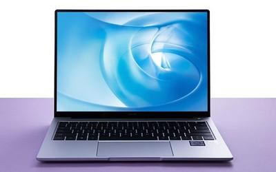 软硬结合 华为MateBook 14 2020款打造别样在线生活