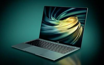华为MateBook X Pro 2020款发布 3K全面屏1499欧元起