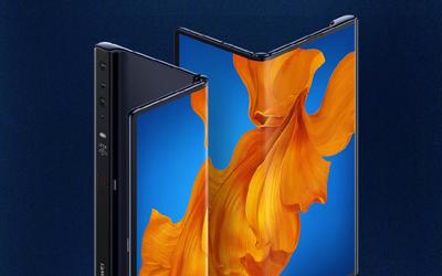 华为MateXs今天10点预售 升级5G网络搭载更好的屏幕