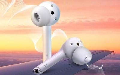 荣耀FlyPods 3明日开售 双重主动降噪还你纯正音色