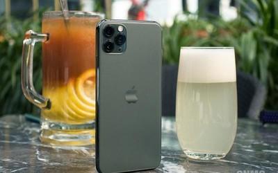 5G iPhone可还香?分析师预测iPhone 12将带来升级潮