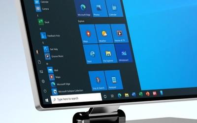 """你的Windows 10又有新变化了 新版""""开始""""菜单曝光"""