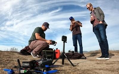 带动生态发展加强用户体验 GoPro收购ReelSteady团队