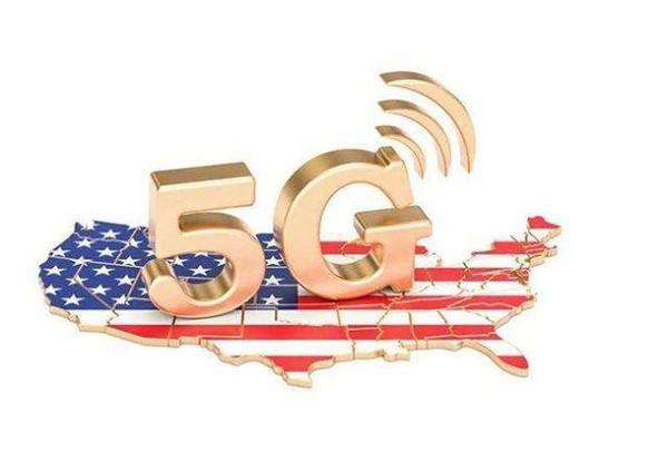 美国去年所售手机中5G手机仅有1% 原因在这几个方面