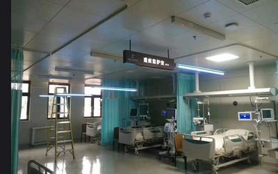 全国复工复产安全第一 飞利浦紫外线杀菌灯被广泛应用