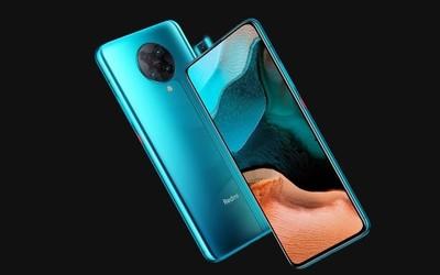 Redmi K30 Pro系列首销!2999元起买骁龙865手机