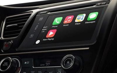 苹果iOS 13.4重大改变 高德地图已适配CarPlay车载