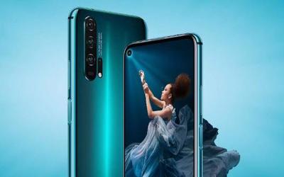 赵明:荣耀要冲入中国手机市场前二 5G机型会低至2千