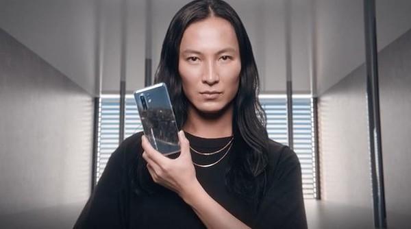 """当vivo遇上""""Alexanderwang"""" 科技与时尚从未如此合拍"""