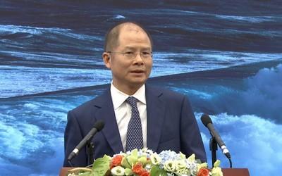 华为2019年全年营收8588亿元 实现同比增长19.1%