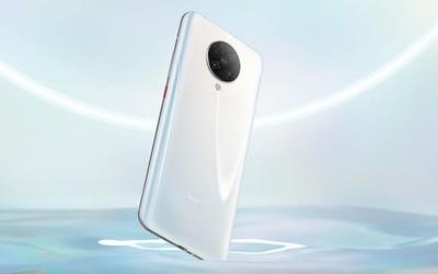 信息显示POCO F2将发布!或是海外版Redmi K30 Pro