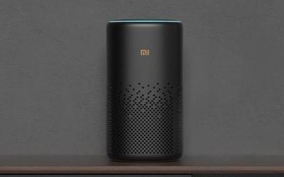 小米智能扬声器曝光!圆形设计具备360度环绕发声?