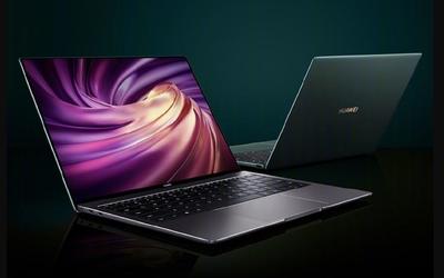 一分钟带你看懂华为MateBook X Pro 2020款所有亮点
