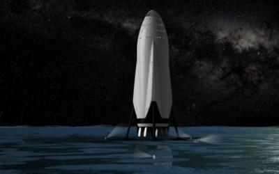 火箭发射5天1次!2023年SpaceX或一年发射70次以上