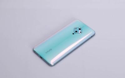 颜值手机怎么选,不妨品一品这款宝藏手机