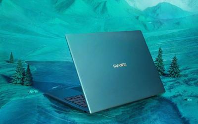 华为MateBook X Pro 2020正式开售 十代酷睿7799起