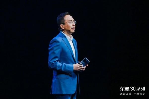 赵明:不招人妒是庸才 荣耀只把时刻花在用户和产品上