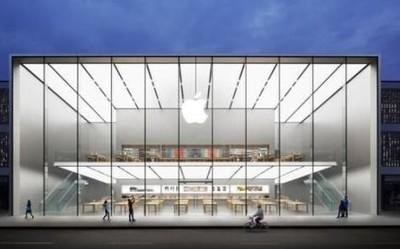 苹果全球Apple Store重启计划 本周开启韩国首尔店