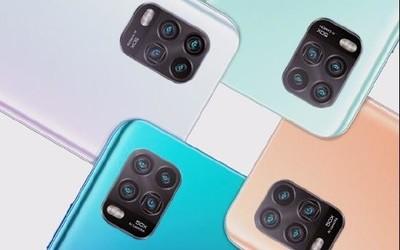 疑似小米部分5G手機產品規劃曝光 年底推999的5G手機