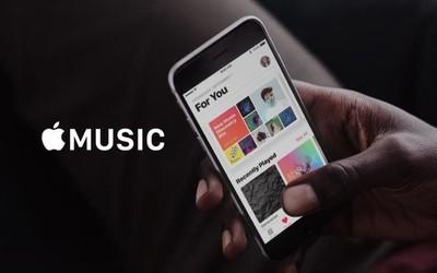 "Apple Music音乐版图再""扩张""!新增52个国家和地区"