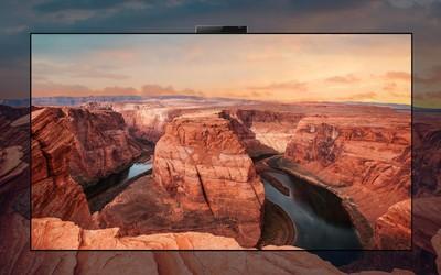 华为智慧屏X65正式开售 首销省400元赠空气净化器