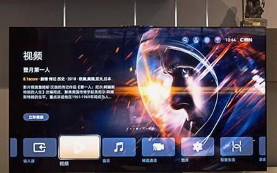 早报:华为智慧屏X65开启首销 《王者荣耀》廉颇重塑