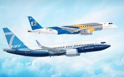 谈崩了 波音终止与巴西航空工业公司42亿美元的协议