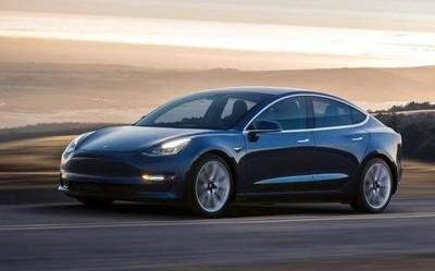 特斯拉领跑3月德国市『场 高补贴令电动车销量增长一倍